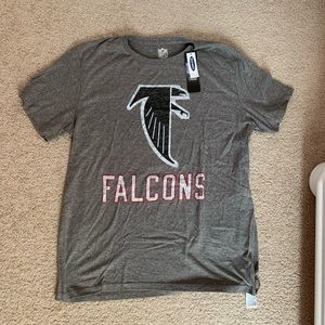 NWT Old Navy NFL Falcons t shirt men's large